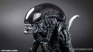 Alien picture