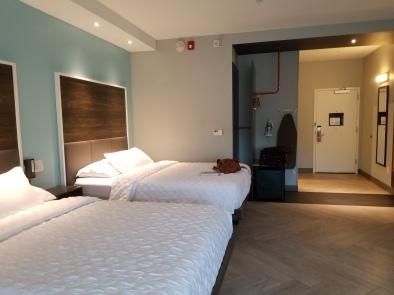 Tru bedroom
